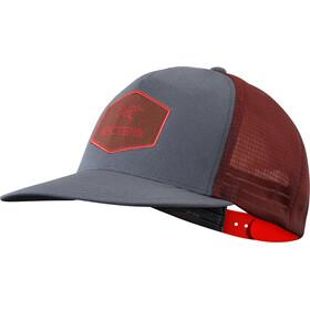 Arc'teryx Hexagonal Trucker Hat, pilot